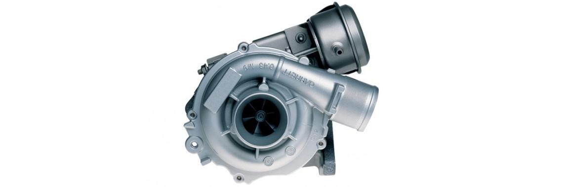 garrett turbo