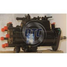 Diesel Pumps -rem